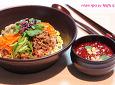 집에있는 재료로 뚝딱! 나홀로족을 위한 콩나물비빔밥