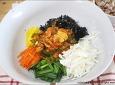 [멍게젓 비빔밥] 양념멍게젓으로 맛있는 비빔밥 만들기
