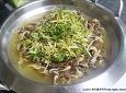 [파채 국물불고기] 맛있는 파채 국물 돼지불고기 만들기