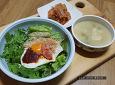 한 그릇 밥, 쓱쓱 비벼먹자! 명란젓 비빔밥