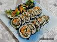 TV 요리 따라잡기! 이수근, 삼겹살 김밥