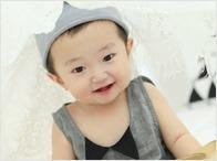 미소가 예쁜 아들