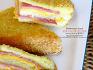 샌드위치 만들기/몬테크리스토 샌드위치