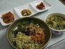 백선생 집밥 3, 참치 맛나니 비빔밥