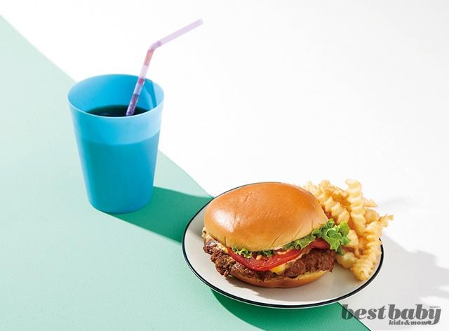 먹여도 될까?햄버거병 바로 알기